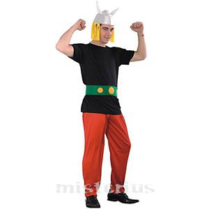 Fatos Asterix/ Obelix Homem .