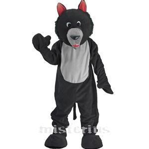 Mascote Lobo