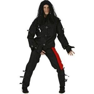Fatos Michael Jackson, adulto