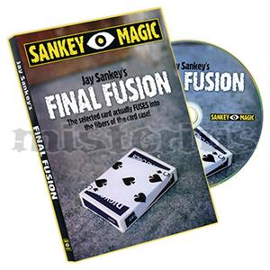 Final Fusion - Jay Sankey