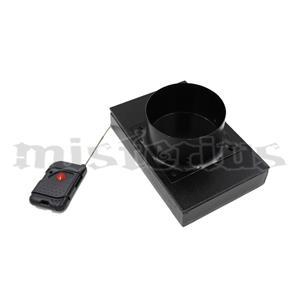 Flash Pot Control Remoto