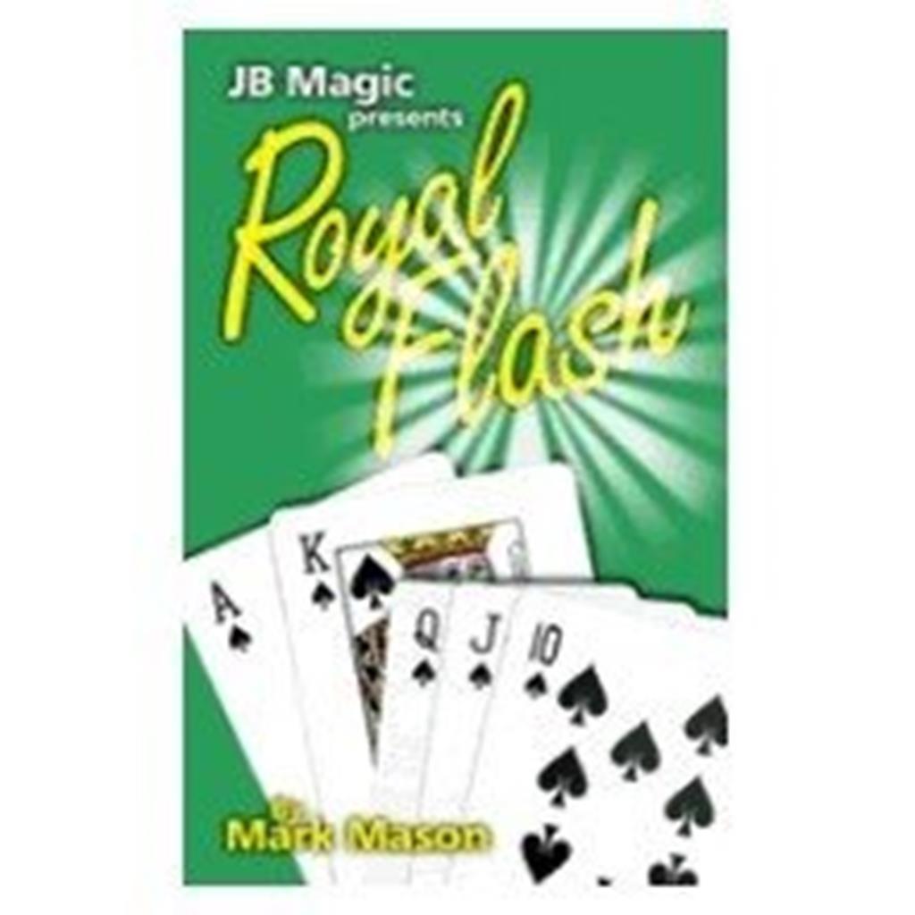 Flash Royal - by Mark Mason