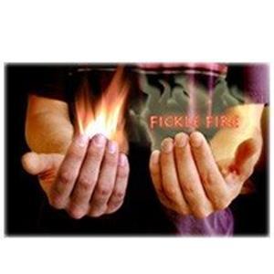 Fogo nas Mão - Fire from Hands