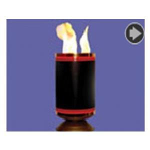 Fogo no Tubo de produção - Amazing Fire Tube Tora Magic