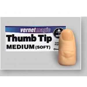 FP Falso polegar,  SOFT THUMB TIP MEDIUM 2x5 cm