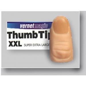 FP Falso polegar Thumb Tip XXL Vernet 4x5 cm