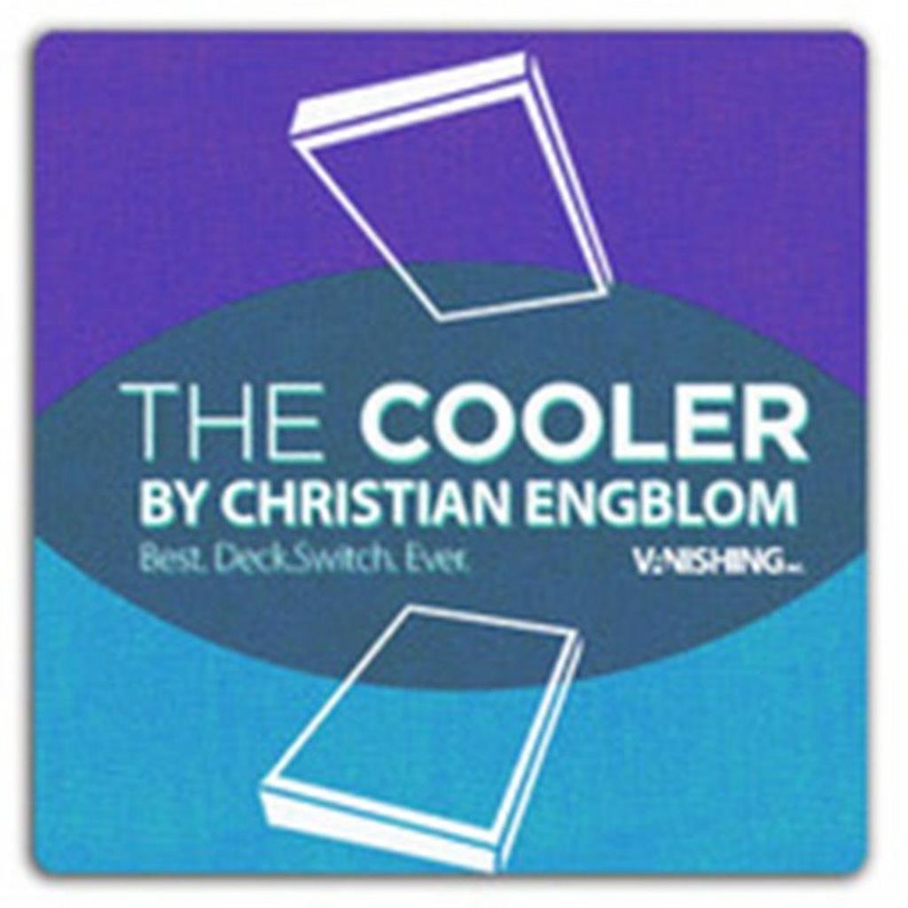 O Frigorifico - The Cooler