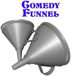 Funil Cómico ALU- Comedy Funnel