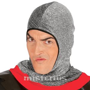 Gorro Guerreiro Medieval