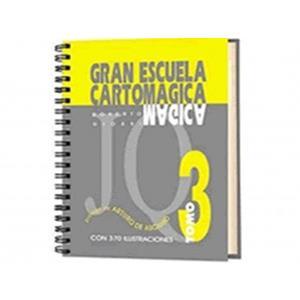 Gran Escuela Cartomágica III - Roberto Giobbi