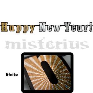Grinalda Happy New Year