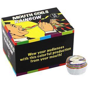 Grinaldas Papel  Extra qualidade - Mouth coil