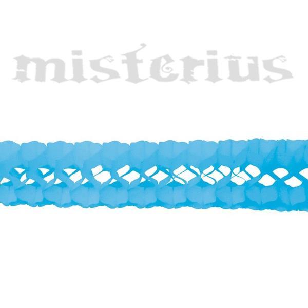 Harmónio Papel Azul claro, 3 mt