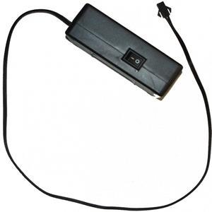 Inversor AC100-240V - 10 a 20 mt, el wire