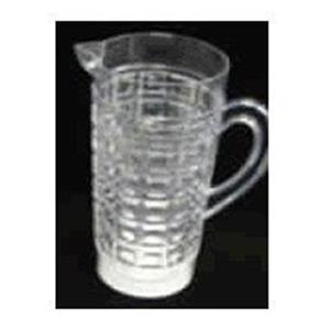 Jarra Mágica do Leite - 2000 ml Crystal cut milk pitcher
