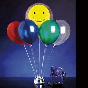 Kit Centro Mesa Balões Foil