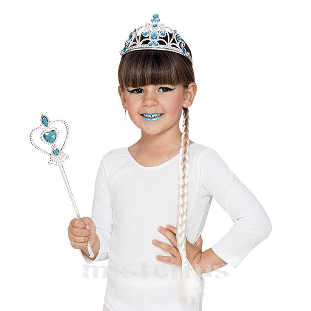 Kit Princesa do Gelo