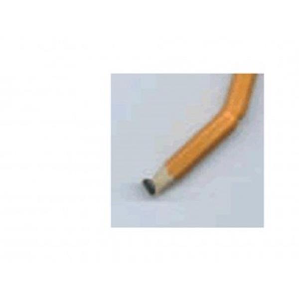 Lápis que se dobra, Plasto Pencil