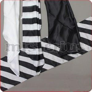 Lenço Zebra, Silk Set 60 cm