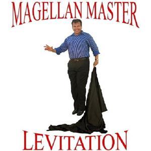 Levitação, Magellan Master Levitation