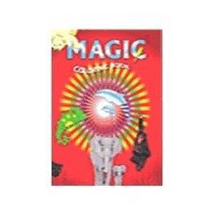 Livro Mágico Branco Troca