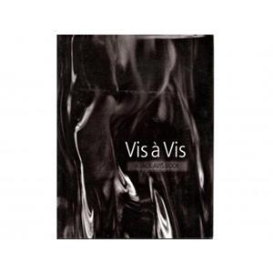 """Livros Face-""""Vis à Vis""""-Jack Avis"""
