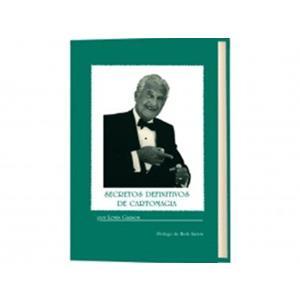 Livros Secretos Definitivos de Cartomagia-Lewis Ganson