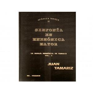 Livros Sinfonia Mayor mnemônico-