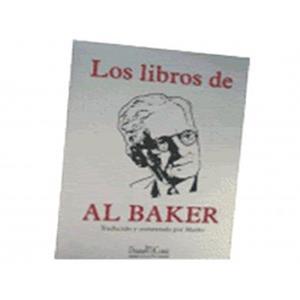 Los Libros de Al Baker