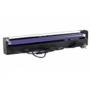 Luz Negra 120 Cm Kit Completo
