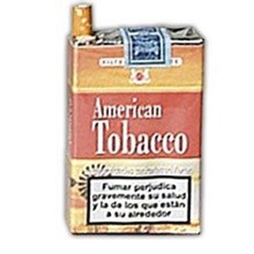 Maços de Cigarros Pica-Dedos ;