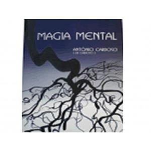 Magia Mental - Dr Cardoso
