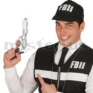 Magnum 45. F.B.I.