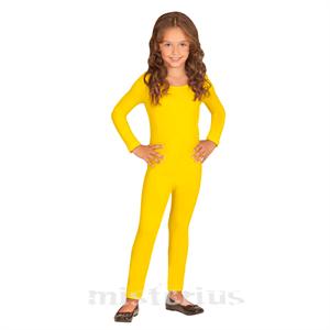 Maillot Amarelo, Criança