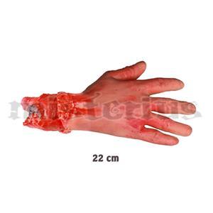Mão Haloween Pequena