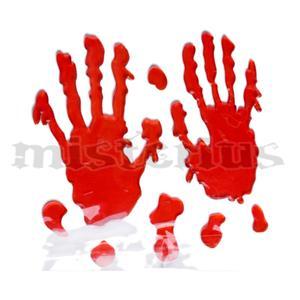 Mãos Ensanguentadas