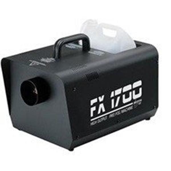 Máquina Fumo FX 1700W