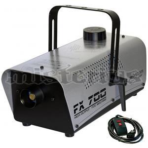 Máquina Fumo JBSystems FX-700