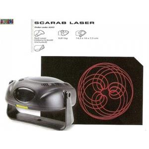 Máquina Laser Scarab - JB SYSTEMS