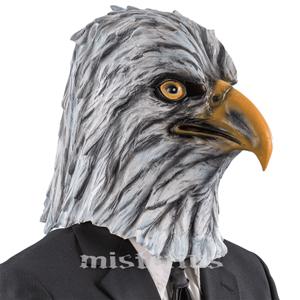 Máscara Águia