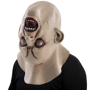 Máscara Cabeça Invertida