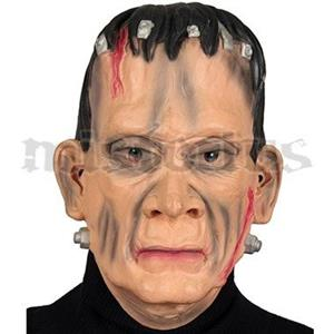 Máscara de Frankenstein