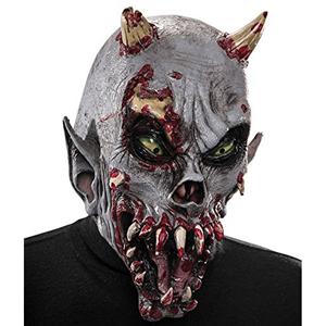 Máscara Demónio