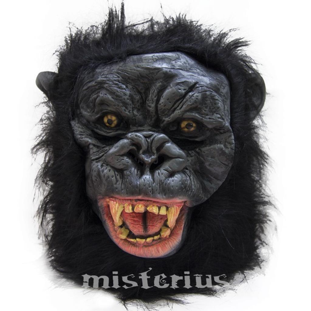 Máscara Gorila Assustador