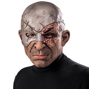 Mascara Homem Ferro