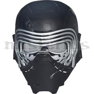 Máscara Kylo Ren Star Wars, Criança