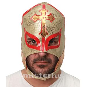 Máscara Lutador