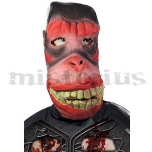 Máscara Macaco Feio