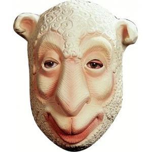 Máscara Ovelha em Latex