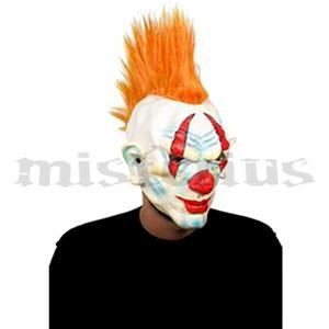 Máscara Palhaço Desconfiado
